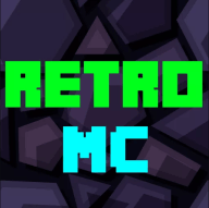 RetroMC Logo